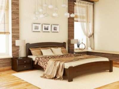 Как выбирать деревянную кровать – советы от «Маркет Мебели»