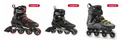 Как отличить оригинальные ролики Rollerblade от подделок: советы от экспертов магазина Roliki-extrim