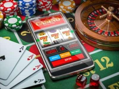 Ассортимент онлайн-казино: турниры и гонки